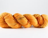 CLEARANCE - Butternut - Ultra Sock Yarn - SW Merino Wool + Nylon
