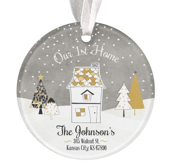 Baptism Ornament Christmas Ornament By Ryellecreations On Etsy: Personalized Christmas Ornament Wedding Ornament