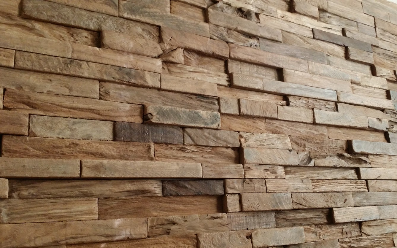 Rustic Wall Paneling ~ Paneling deals on blocks