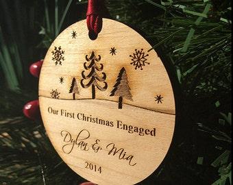 Christmas Ornaments | Etsy