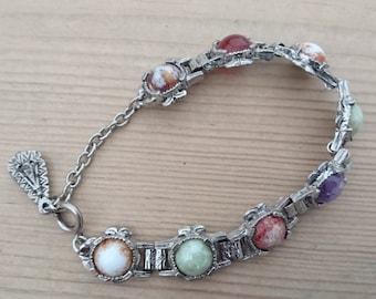 Vintage Celtic style bracelet