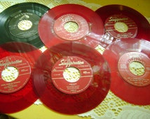 45 Records Christian How Great Thou Art etc