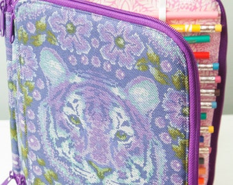 Ultimate Art Organizer PDF sewing pattern