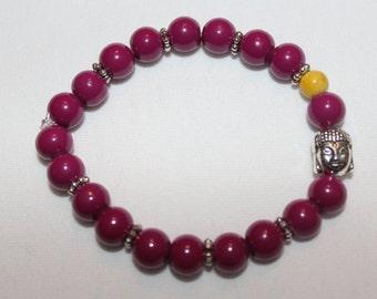 Buddha #2 bracelet