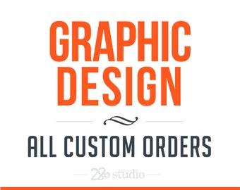 Graphic Design - Graphic Designer - Graphic Design Services