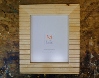 8x10 Birdseye Maple Picture Frame