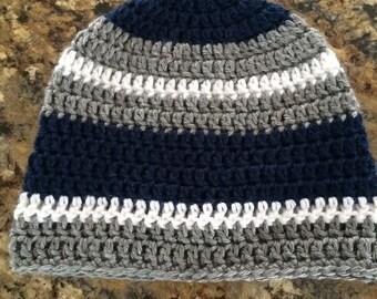 3T Boy Hat