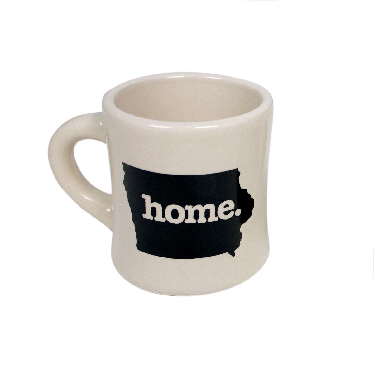 Design Your Own Home Iowa Iowa Home Ceramic Coffee Mug