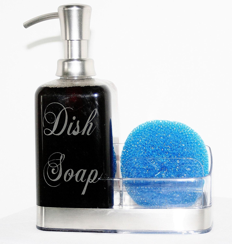 Dish Soap Dispenser Dish Soap Holder Soap By: dish soap dispenser