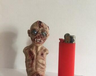 Micro zombi