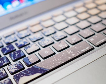 how to make macbook pro keyboard cover in paper