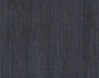 Crossweave Black for Moda, 1/2 yard, 12120 53