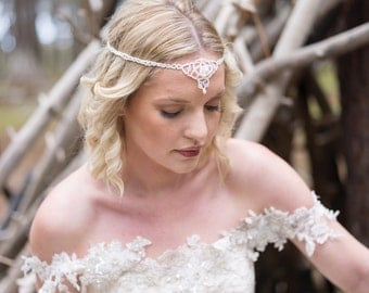 Hair Accessories - Woven KYA Hair Jewellery