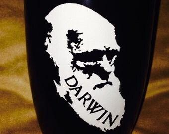 Mug - Darwin