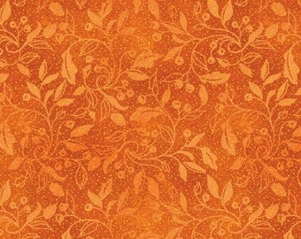 Autumn Song by Red Rooster Fabrics, 100% Premium Cotton