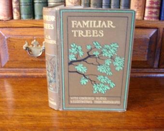 FAMILIAR TREES