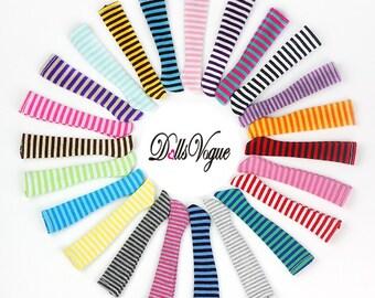 Stripes Socks for Blythe DAL Pullip Azone