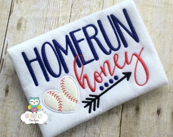 Homerun Honey Shirt, Baseball Season, Softball Season, Love of Baseball, I Love Baseball, Out of Your League, Baseball