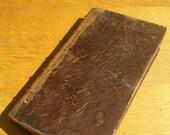 Livre ancien de collectio...