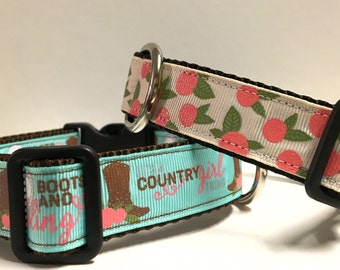 Country collars
