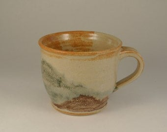Mountainscape Mug