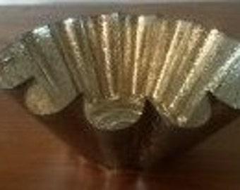 Vinatge French Baking Tin