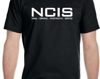 NCIS Men's T-Shirt