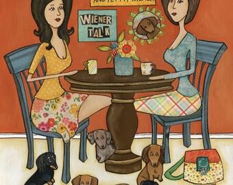 Wiener Talk