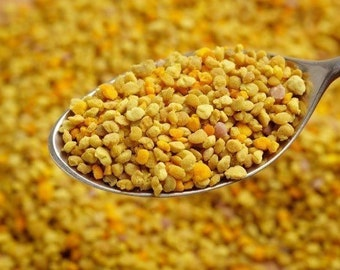 Amish Bee pollen Natural 8oz