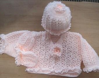 Abigail - Crochet Pattern