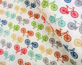 Just For Fun - Ride Multi - Birch Organic Fabrics