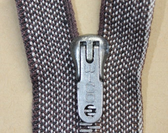 Vintage Zipper rare new old stock 30s - 40s