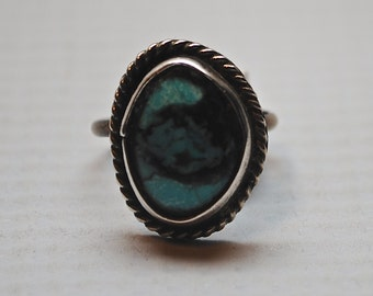 Native American Ring #4153