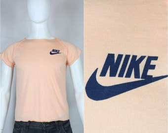 Vintage Nike 70's t-shirt S to M