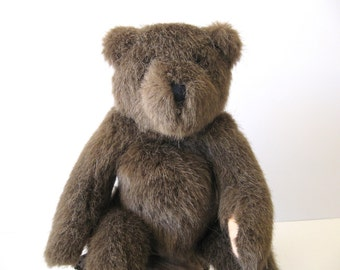 Collectible Boyds Bear, Vintage Boyds Bear