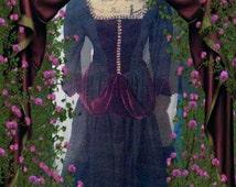 VENETIAN CARNIVALE MASQUERADE Ball Gown