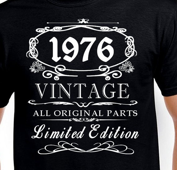 40th birthday gift t shirt funny 40th birthday present age 40 years. Black Bedroom Furniture Sets. Home Design Ideas