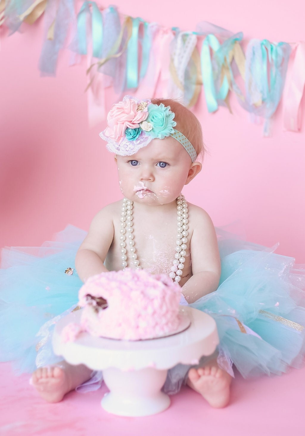 cake smash outfit girl tutu birthday tutu cake smash birthday 2327