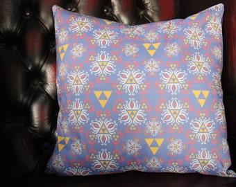 Legend of Zelda Inspired Cushion Cover