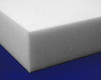 "Professional Upholstery Foam Padding 5"" X 26"" X 26"""