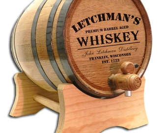 """Shop """"whiskey barrel"""" in Home Décor"""