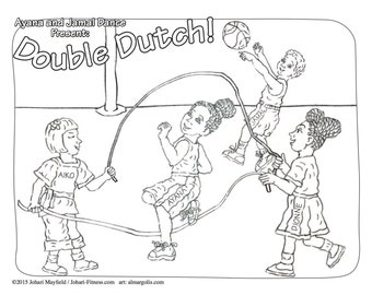 Double Dutch!