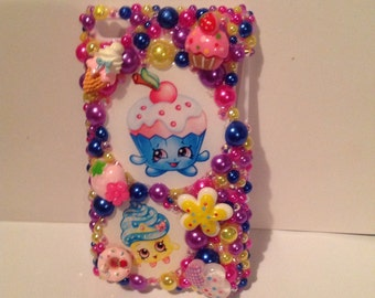 Bling ipod touch 4th generation ipod 4 case electronics case ipod case