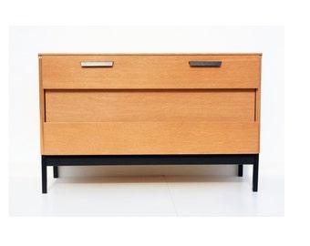 """Vintage sideboard 1960s """"zeitlooos"""""""
