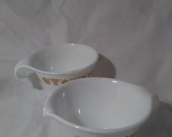 Vintage Corelle by Corning  - 4 pieces