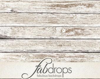 5x5 white washed wood backdrop lightly painted wood flooring photography backdrop fab vinyl 5x5