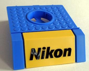 Rare Genuine Nikon Lens Display Stand