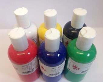 Gloss Acrylic Paint 150ml