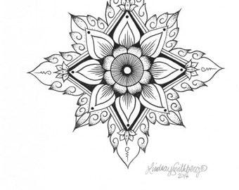 Enlightened Lotus