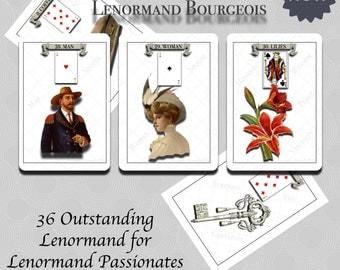 Lenormand Bourgeois